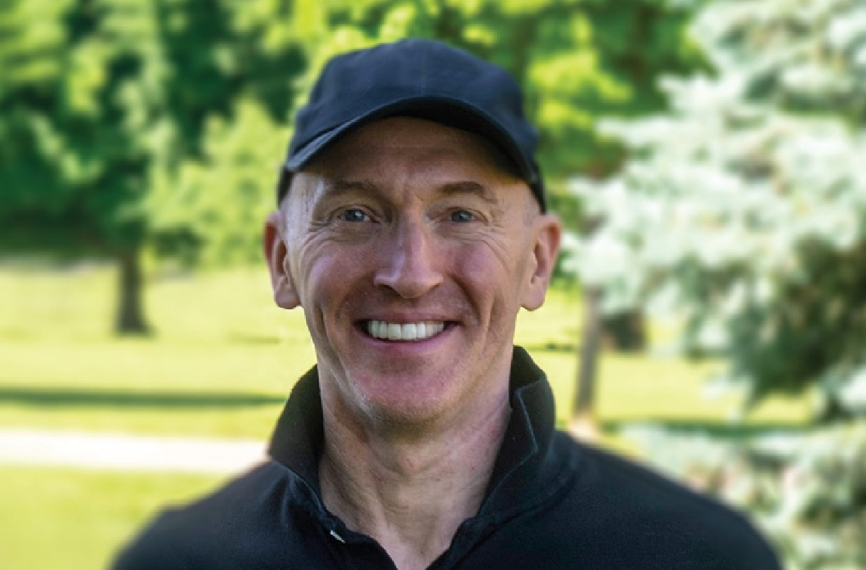 Carter Page, Ph.D.